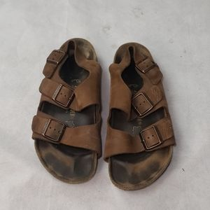 Mens BIRKENSTOCKS in great condition size 12